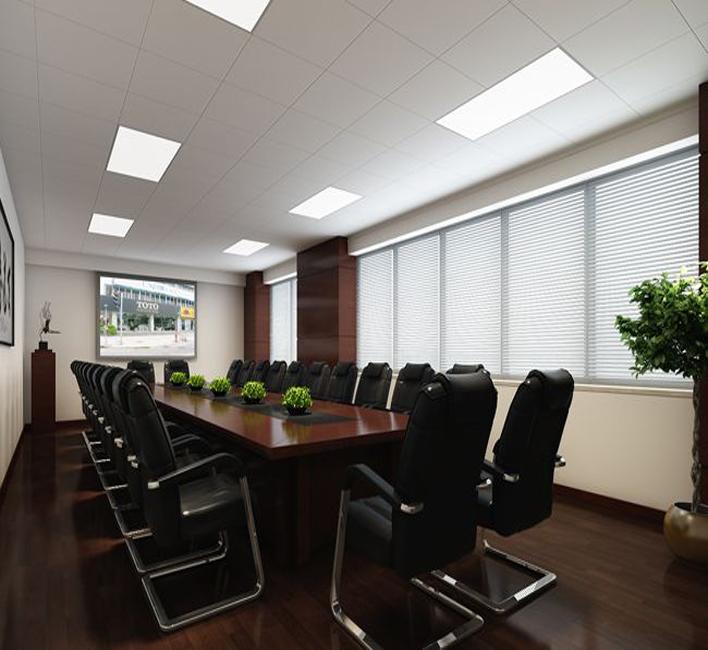 办公室装修设计:不可忽略的八个重点